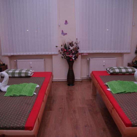 Nim Thai Massage frankfurt Oder - Unser Studio